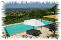 Bed and breakfast La Pietra Gialla