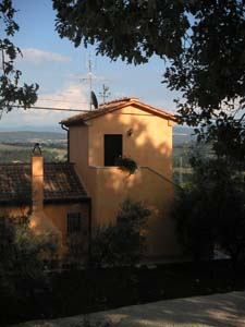 Bed and breakfast Di Montenero