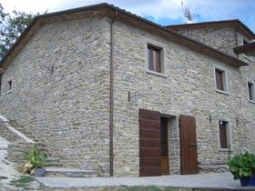Farmhouse Il Cantuccio