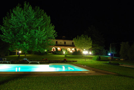 Farmhouse San Valentino