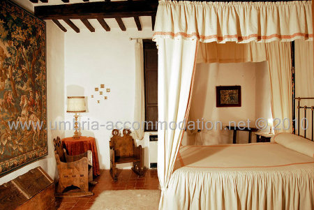 Bed and breakfast Al Castello
