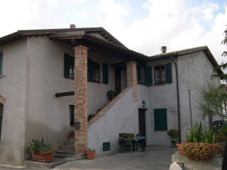 Bed and breakfast In Casale
