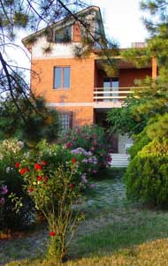 Bed and breakfast Montefalco