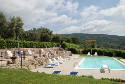 Holiday house Borgo Sanguineto