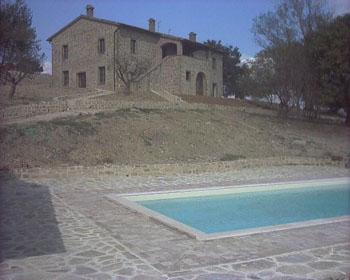 Farmhouse Ca'mazzetto