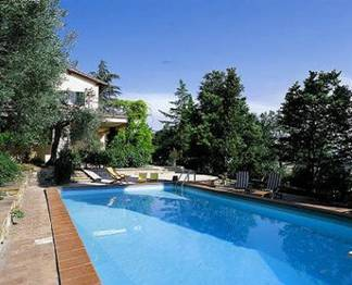 Holiday house La Pergola