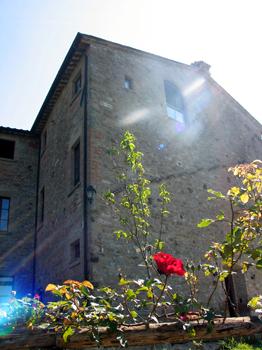 Casa vacanze Ospitalità Rurale Castel D'arno