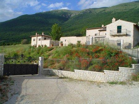 Farmhouse Corte Belvoir