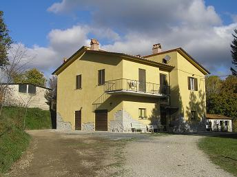 Bed and breakfast Da Zio Alfiero