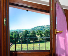 Bed and breakfast Elgaro'