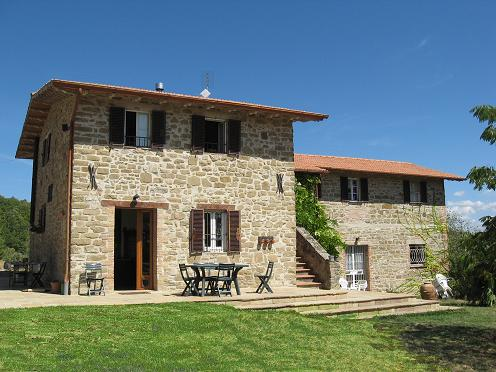 Bed and breakfast Il Canto Dell'asino
