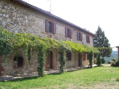 Holiday house Il Colle