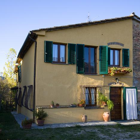 Bed and breakfast Il Forestiero