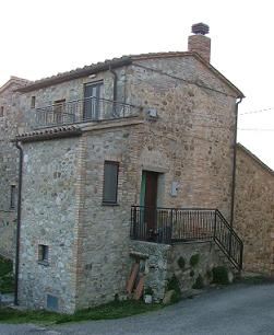 Bed and breakfast Il Fringuello