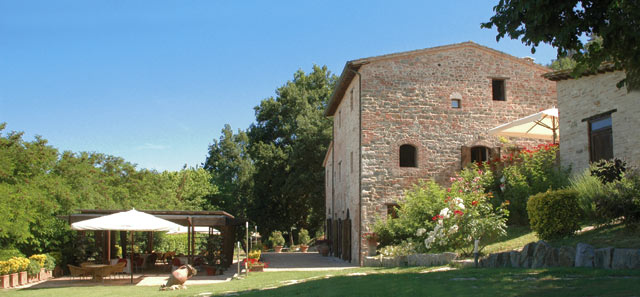 Country House L'antico Forziere