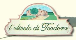 Casa vacanze L'oliveto Di Teodora