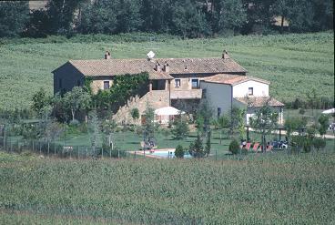 Farmhouse La Casa Di Campagna