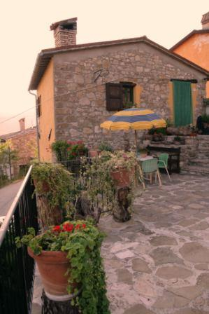 Bed and breakfast La Casa Di Lisetta
