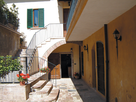 Bed and breakfast La Guardiola Del Tempio
