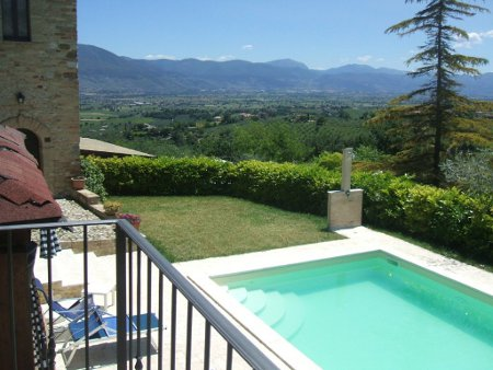 Bed and breakfast La Noce