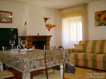 Bed and breakfast La Rocchetta