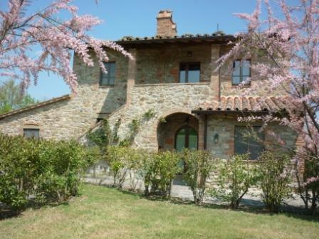 Farmhouse La Sirosa