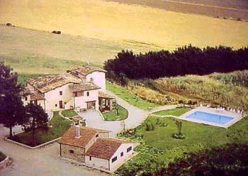 Farmhouse Il Mandoleto