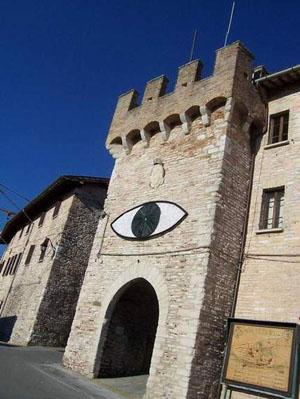 Affittacamere Nelle Mura Del Castello Medievale