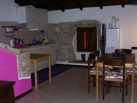Rooms for rent Nonna Ada