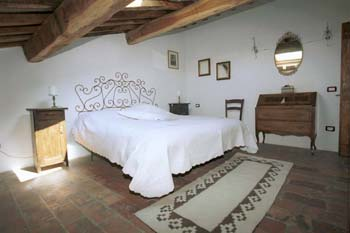 Bed and breakfast Palazzo San Florido