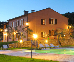 Holiday house Podere Urbani
