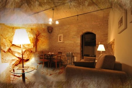 Bed and breakfast Residenza Dei Cappuccini