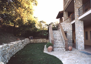 Holiday house Residenze L'alberata