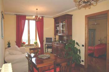 Bed and breakfast Ripa Medici