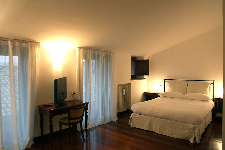Bed and breakfast Sant'angelo 42