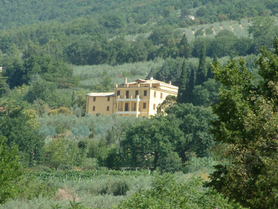Farmhouse Val D'olivi