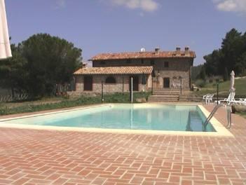 Casa vacanze Villa Degli Olivi