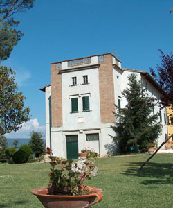 Rooms for rent Villa Sobrano