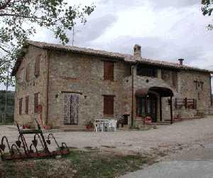 Agriturismo Villa Dell'oro