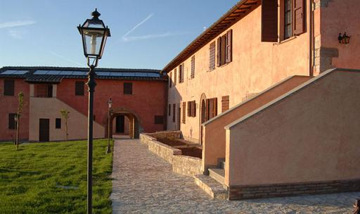 Holiday house Villaggio Maria Giulia